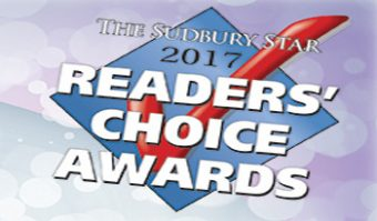 LiveMax Nominated for Sudbury Star Reader's choice Awards
